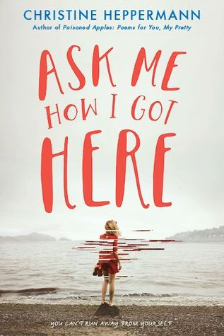 Blog Tour | Cover Colors: Ask Me How I Got Here