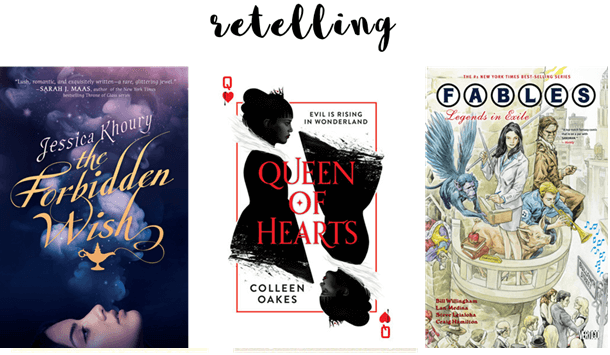 Bookish Bingo Read-a-Thon TBR and Tracking - Bookmark Lit
