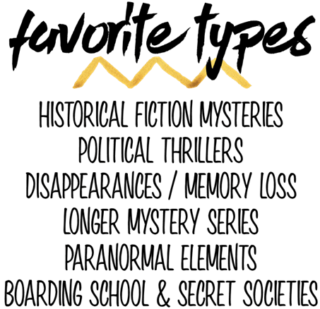 favorite types