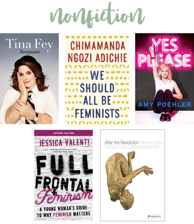 nonfiction feminst