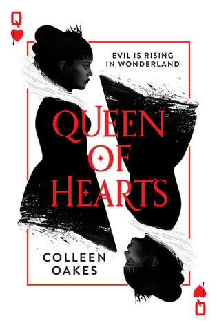 ARC Review: Queen of Hearts
