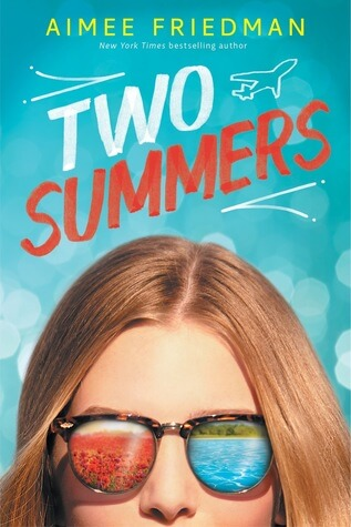 ARC Review: Two Summers