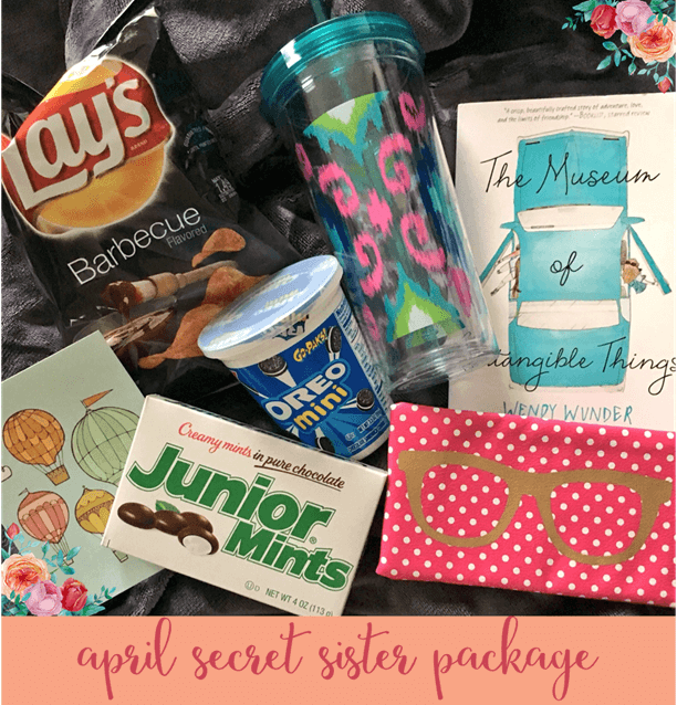 april ss package
