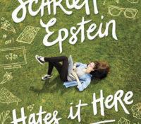 Review: Scarlett Epstein Hates It Here