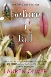 Review: Before I Fall