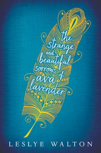 Review: The Strange and Beautiful Sorrows of Ava Lavender