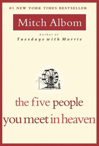 five people you meet