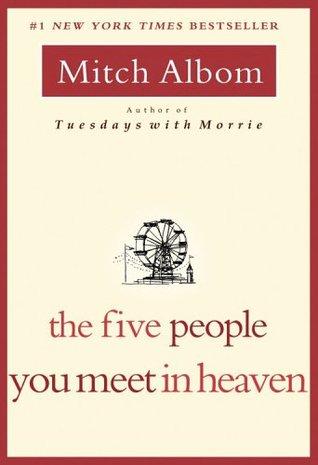 five people you meet