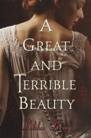 great and terrible beauty