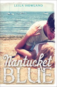 Book Buddies Review: Nantucket Blue