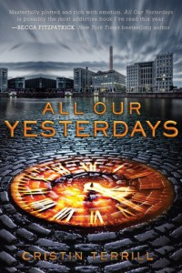 Review: All Our Yesterdays
