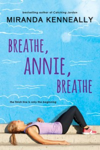 Review: Breathe, Annie, Breathe