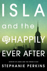 Isla Is Coming Readalong / Review: Isla and the Happily Ever After
