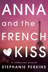 Isla Is Coming Readalong / Review: Anna and the French Kiss