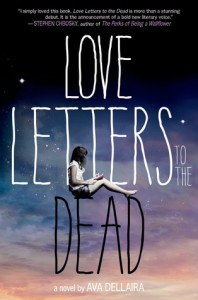 Review: Love Letters to the Dead