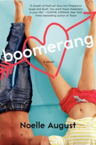 Review: Boomerang