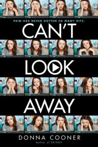 ARC Review: Can't Look Away