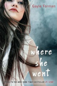 Review: Where She Went
