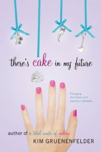 Review: There's Cake in my Future