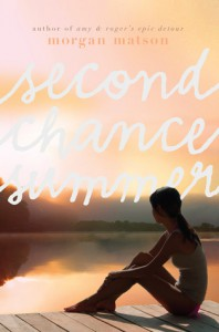 Review: Second Chance Summer