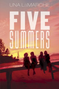 Review: Five Summers