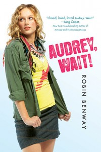 200 Word Review: Audrey, Wait!