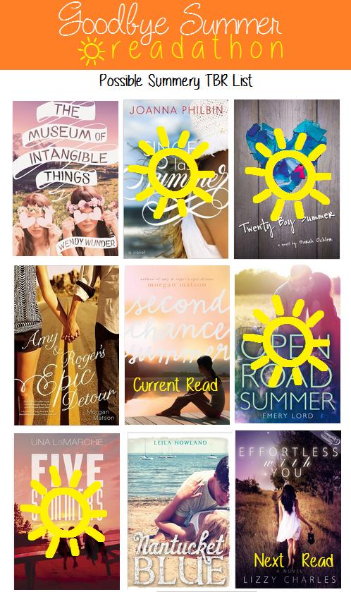 gb summer 2