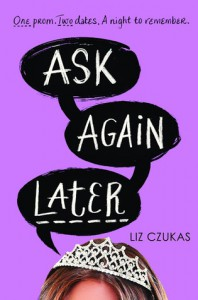 Review: Ask Again Later