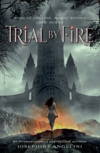 ARC Review: Trial By Fire
