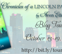 Blog Tour Excerpt: Chronicles of a Lincoln Park Fashionista