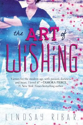 Review: The Art of Wishing