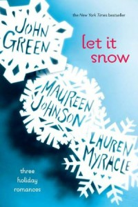 Holiday Review: Let It Snow
