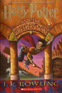 Reread Review: Harry Potter and the Sorcerer's Stone