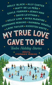 Book Buddies Holiday Review: My True Love Gave to Me