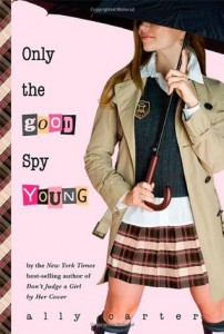 200 Word Review: Only the Good Spy Young