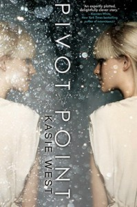 Book Jar Review: Pivot Point