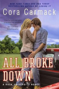 Review: All Broke Down