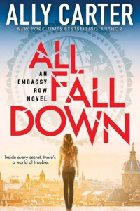 ARC Review: All Fall Down
