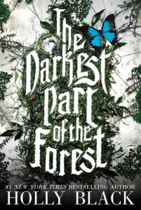Review: The Darkest Part of the Forest