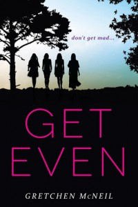 Review: Get Even