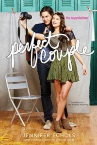 Blog Tour Review & Favorite Quotes: Perfect Couple
