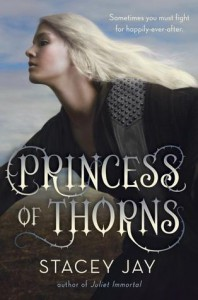 Review: Princess of Thorns
