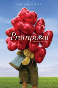 ARC Review: Promposal