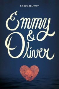 ARC Review: Emmy & Oliver