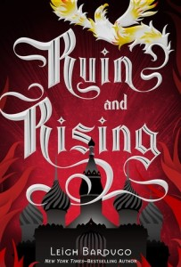 Book Buddies Review: Ruin and Rising