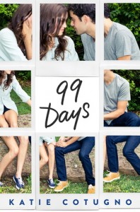 Blog Tour Review: 99 Days
