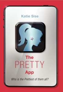 ARC Review: The Pretty App