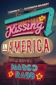 Blog Tour Review: Kissing in America