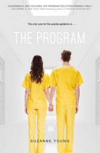 Book Buddies Review: The Program