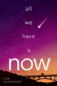 ARC Review: All We Have Is Now